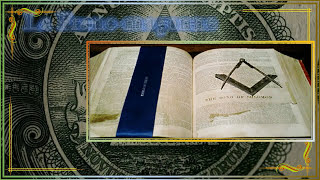 La Franc maçonnerie:10 -- L'Équerre est le Symbole d'un Pénis et le Compas le symbole d'un Vagin.