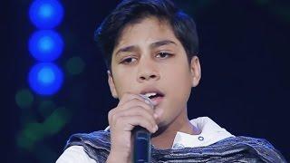 محمد عزيز الحديجي – عندك بحرية - مرحلة المواجهة الأخيرة – MBCTheVoiceKids