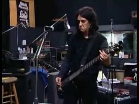 Metallica Bass Auditions 2003 FULL