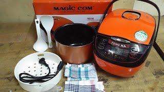 Magic Com Digital Yongma YMC-116