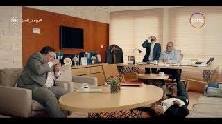 """بيومي أفندي - """" سكتش كوميدي """" ذات مومنت لما تطلب زيادة مرتب من مديرك الرخم"""