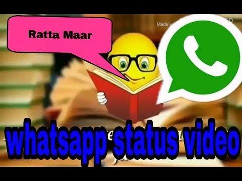 Xxx Mp4 WhatsApp Status Video Cartoon Ratta Maar Exam Time PPP Television 3gp Sex