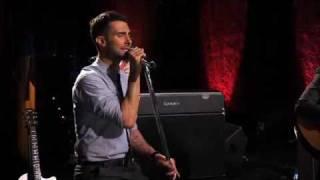 Maroon 5  Sunday Morning Live On Walmart Soundcheck