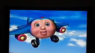Jay Jay The Jet Plane Snuffy Discovers the Ocean