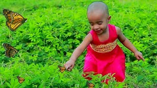 Song: Mon Hariye Jay | Bangla Kids Islamic Song by Mohona & SOSAS