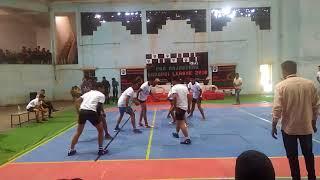Rajasthan Pro Kabaddi trial 2018