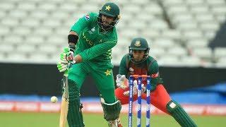 Pakistan VS Bangladesh HIGHLIGHTS  Warm Up Match ICC Champions Trophy  2017