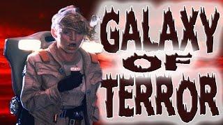 Dark Corners - Roger Corman's Galaxy of Terror