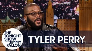 Tyler Perry Confirms Madea's Retirement Plans