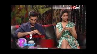 'Yeh Jawani Hai Deewani' Ranbir & Deepika :- EXCLUSIVE INTERVIEW