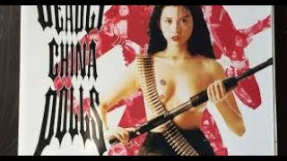 Battling Babes Double Bill 1. Deadly China Dolls & Lethal Panther Review