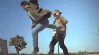 DESERT HEAT (1999) - Final Fight REDUX [Van Damme]