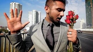 Honey Singh - Mere mehboob [Lyrics Animated]
