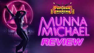 Munna Michael Review   Popcorn Pe Charcha   Tiger Shroff   Nawazuddin   Adbhoot