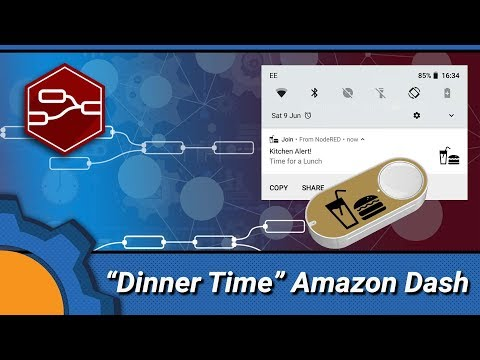 Xxx Mp4 Dinner Time Amazon Dash To Android Notifications 3gp Sex