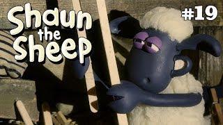 Shaun the Sheep - Wayang [The Shadow Play]