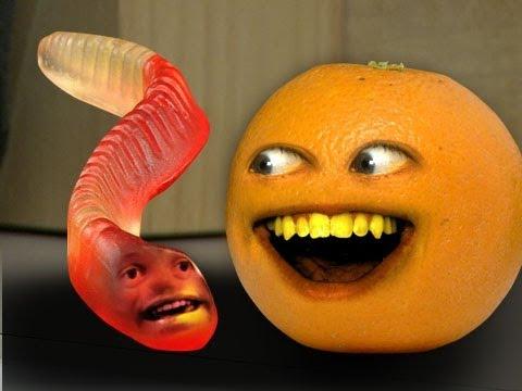 Annoying Orange Gumbrawl