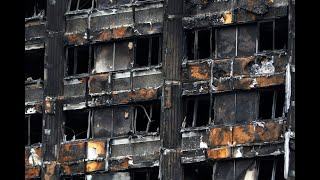 Britain to test schools and hospitals after 75 out of 75 high-rise buildings fail fire safety test