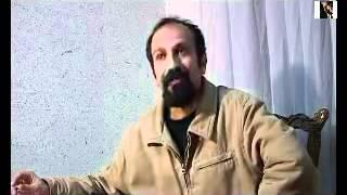اصغر فرهادی از استادش استاد مسعود کیمیایی میگوید