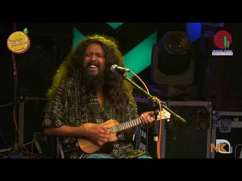 Duma Dum Mast Kalander ( Remix Cover) | Fiddler's Green | 2018 Orange Festival Dambuk