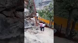 Nandigarh pachmarhi