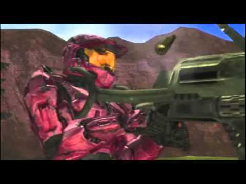 Xxx Mp4 RvB Fuck Count Best Of Red Vs Blue 3gp Sex