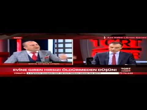 İLKE FİNANS - TGRT HABER