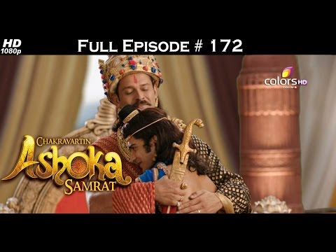 Chakravartin Ashoka Samrat - 28th September 2015 - चक्रवतीन अशोक सम्राट - Full Episode(HD)
