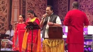 Kalyana Maalai Kondadum Penne- singing S. P. Balasubrahmanyam