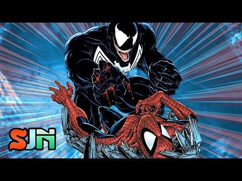 Venom Launching R Rated Villain verse