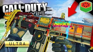 The RAREST Gun In The Game! | Black Ops 4 (Multiplayer Gameplay)