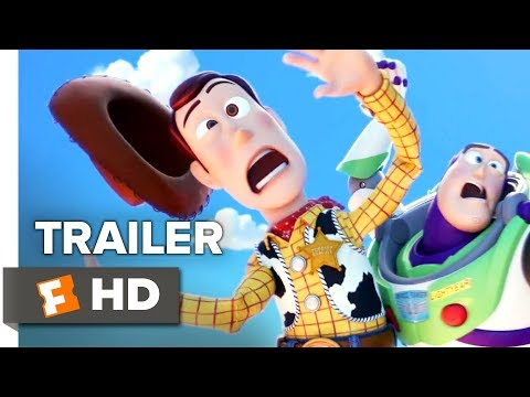 Xxx Mp4 Toy Story 4 Teaser Trailer 1 2019 Movieclips Trailers 3gp Sex