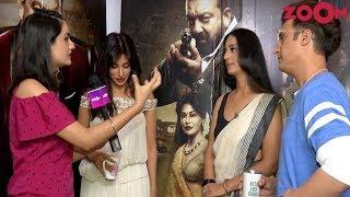 Chitrangada, Mahie & Jimmy On Sanjay Dutt playing the Gangster Role