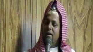 Saheb Qiblah Bishkuti: Karamat   P1