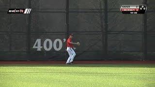 Baseball Recap: Cincinnati 1, Xavier 9