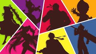 Unlocking All DLC For Free // Super Smash Bros. Wii U MOD