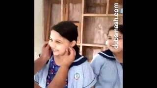 O Bondhu Lal Golabi twin sister (@18 - all time dourer upor )
