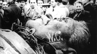 Októberi forradalom emlékműsora