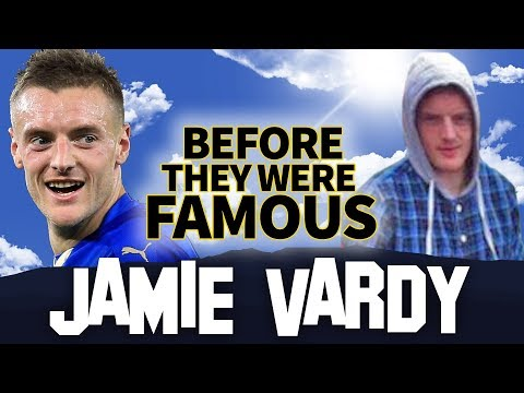 Xxx Mp4 JAMIE VARDY Before They Were Famous FIFA WORLD CUP 2018 3gp Sex