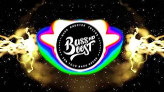 Darth Vader - Anonymuz (Prod. King Yosef) [Bass Boosted]
