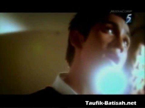 Taufik Batisah - I Dream