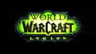 World of Warcraft Legion  Bande Annonce VF
