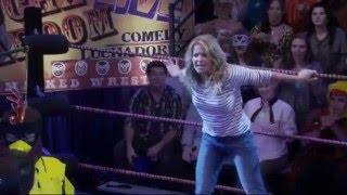DJ Tanner Wrestling Match ft. Danny Tanner Theme Music (Fuller House)