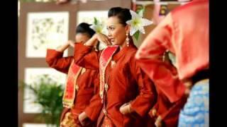 Instrumental Melayu Asli - Joget Pucuk Pisang