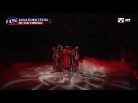 [Hit The Stage] NCT Ten X PREPIX Intense 'Exorcism' - Victimae Paschali Laudes & Sabbath Remix