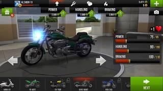 Best Bike Racing Game On Mobile || Highway Rider