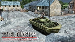 Steel Division: Normandy 44 - Let