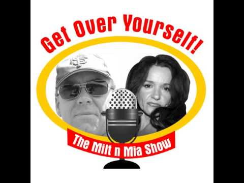 Xxx Mp4 5 Minutes From Get Over Yourself The MiltnMia Show 34 A S Is The New Vagina 3gp Sex