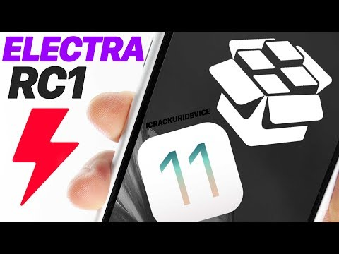 Xxx Mp4 Jailbreak IOS 11 11 1 2 Electra Update Release Candidate 1 Coming SOON 3gp Sex