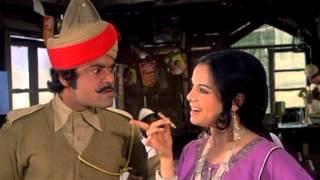 Roti - Part 4 of 15 - Rajesh Khanna - Mumtaz - Hit Drama Movies